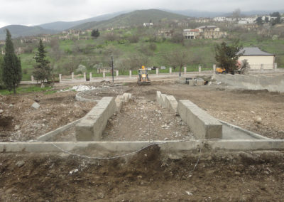 Talish Community Center and Clinic-3